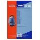 Vesta filter Синтетические пылесборники BS 03S