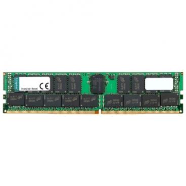 Оперативная память 32 ГБ 1 шт. Kingston KVR24R17D4/32