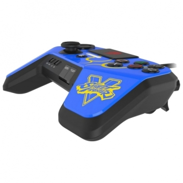Геймпад Mad Catz Street Fighter FightPad PRO for PS 4/3 CHUN LI