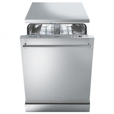 Посудомоечная машина smeg LVS43STXIN