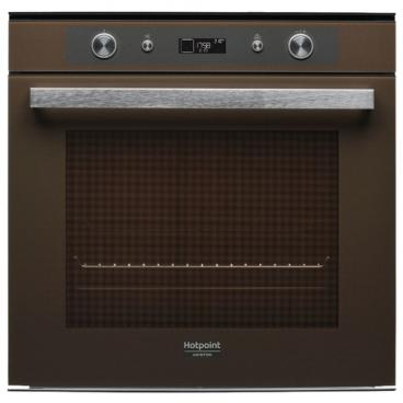 Электрический духовой шкаф Hotpoint-Ariston FI7 861 SH CF