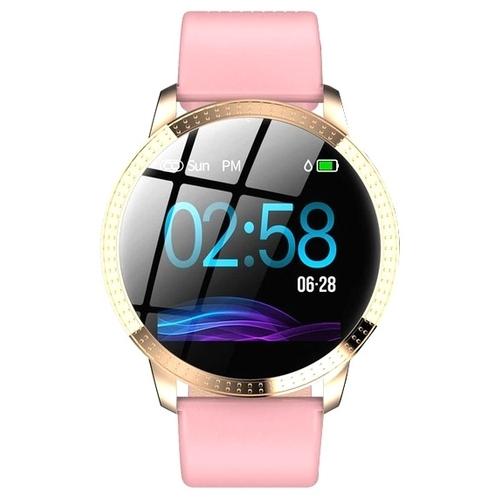 Часы ZDK Style 10 (leather)