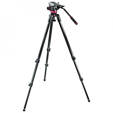 Штатив Manfrotto MVK502C