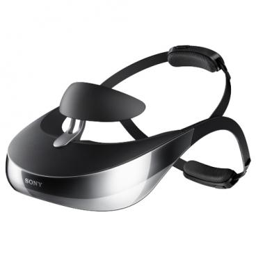 Очки виртуальной реальности Sony HMZ-T3W