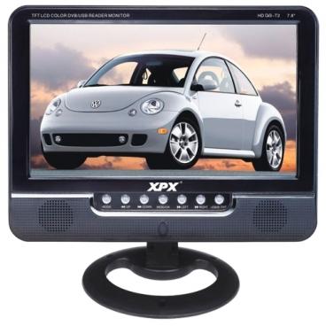 Автомобильный телевизор XPX EA-709