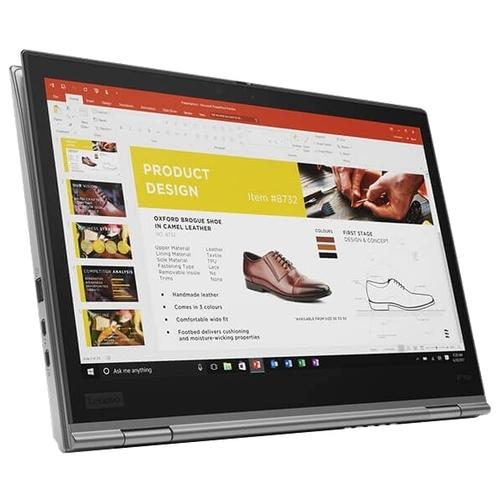 Ноутбук Lenovo ThinkPad X1 Yoga (3rd Gen)