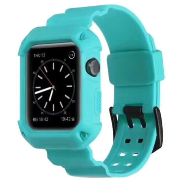 Voorca Ремешок Protective Silicone Case для Apple Watch 38/40mm