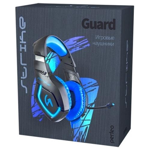 Компьютерная гарнитура Perfeo GUARD