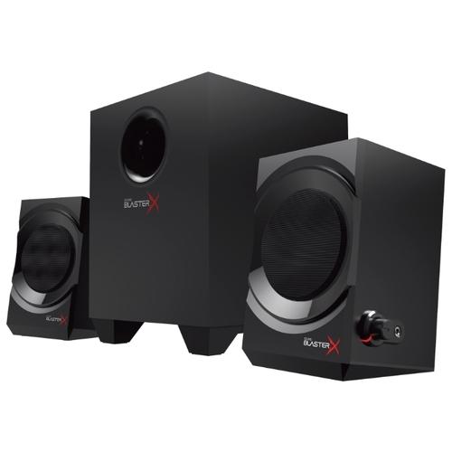 Компьютерная акустика Creative Sound BlasterX Kratos S3