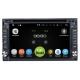 Автомагнитола ROXIMO CarDroid RD-1002D 2DIN Универсальная 6.2 (Android 8.0)
