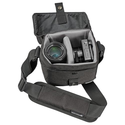 Сумка для фотокамеры Cullmann MADRID TWO Vario 400
