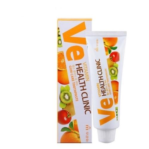 Зубная паста Mukunghwa Vitamin health clinic