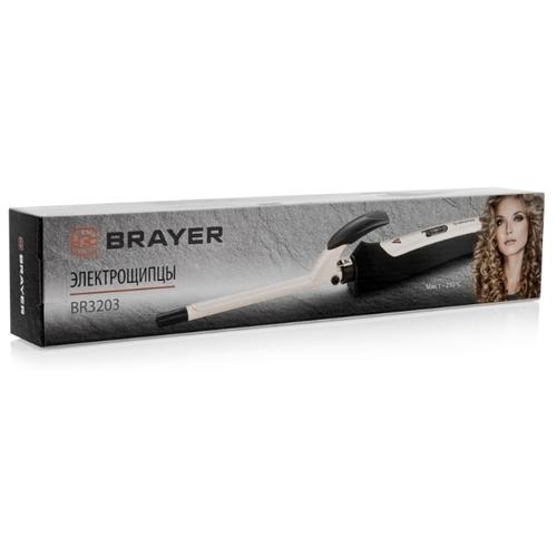 Щипцы BRAYER BR3203