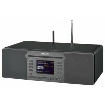 Радиоприемник Sangean DDR-66BT