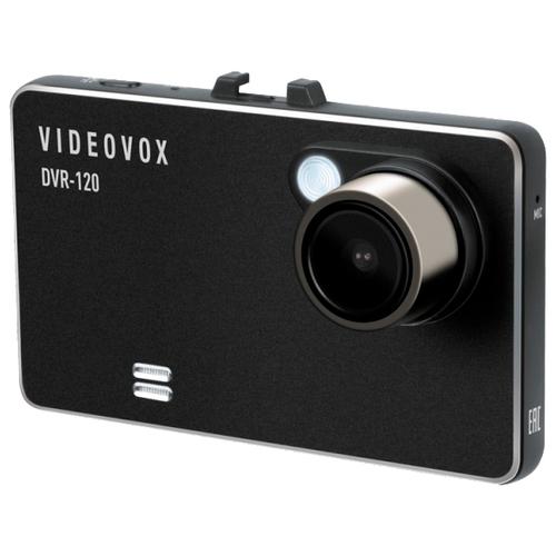Видеорегистратор Videovox DVR-120