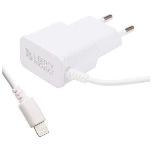 Сетевая зарядка Liberty Project 0L-00030222