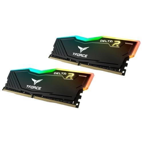 Оперативная память 8 ГБ 2 шт. Team Group TF3D416G3000HC16CDC01