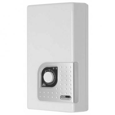 Проточный электрический водонагреватель Kospel KDE 27 Bonus