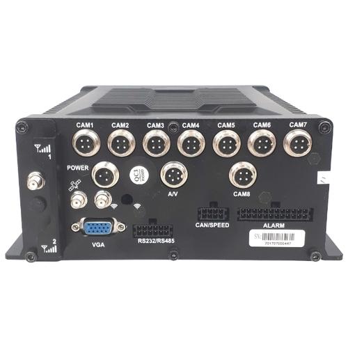 Видеорегистратор BestDVR 807A Mobile-HDD-01