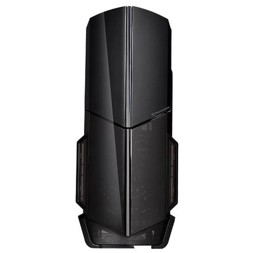 Компьютерный корпус Thermaltake Versa N21 CA-1D9-00M1WN-00 Black