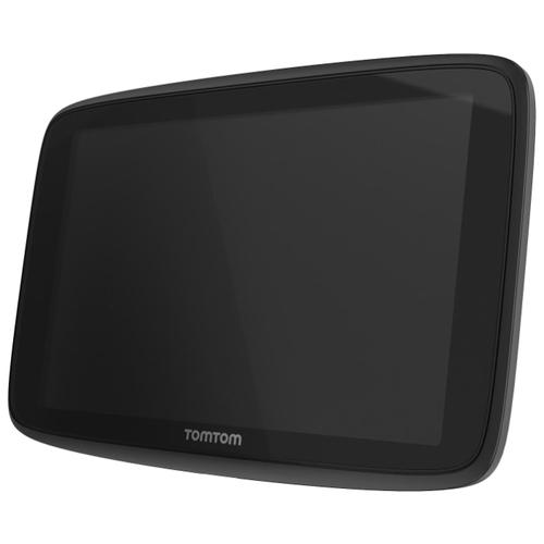Навигатор с радар-детектором TomTom GO 620