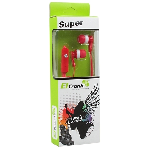 Наушники Eltronic Premium 4419 Flying Music