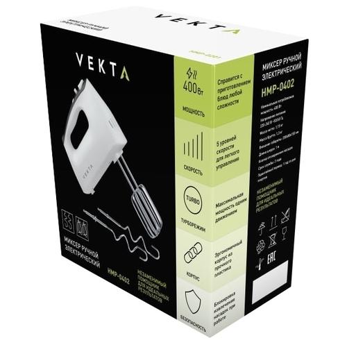 Миксер VEKTA HMP-0402