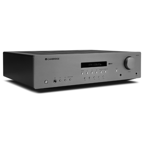 Ресивер Cambridge Audio AXR85