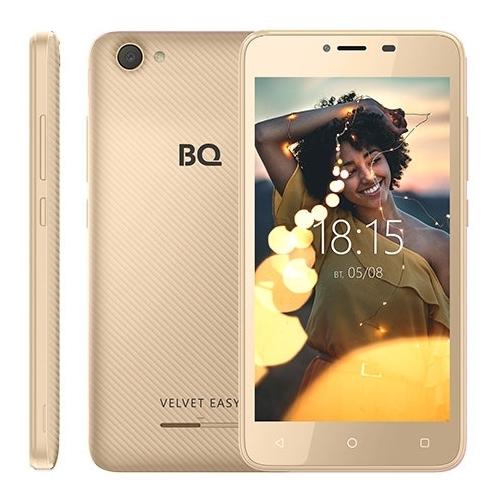 Смартфон BQ 5000G Velvet Easy