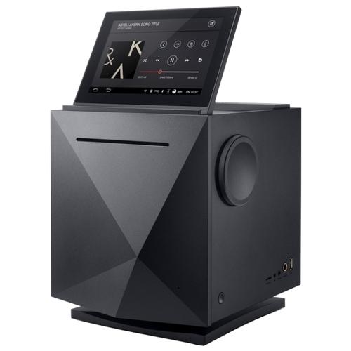 Сетевой аудиоплеер Astell&Kern AK500N
