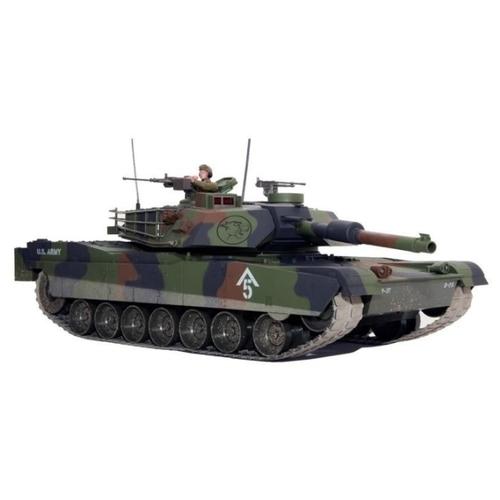 Танк Hobby Engine М1А1 Abrams (0811) 1:16 63.5 см