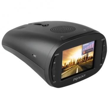 Видеорегистратор с радар-детектором Prology iOne-1000, GPS