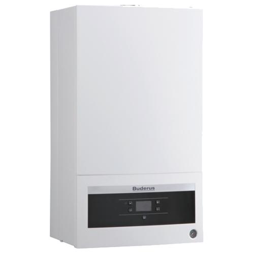 Газовый котел Buderus Logamax U072-24K 24 кВт двухконтурный