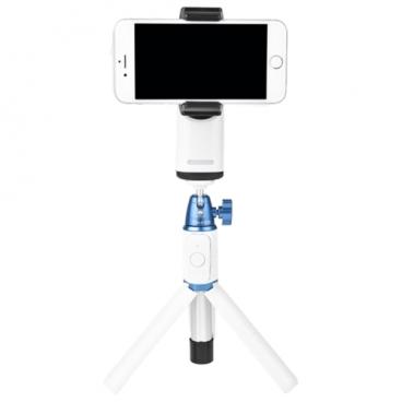 Электрический стабилизатор для смартфона Sirui Pocket Stabilizer Plus (белый)