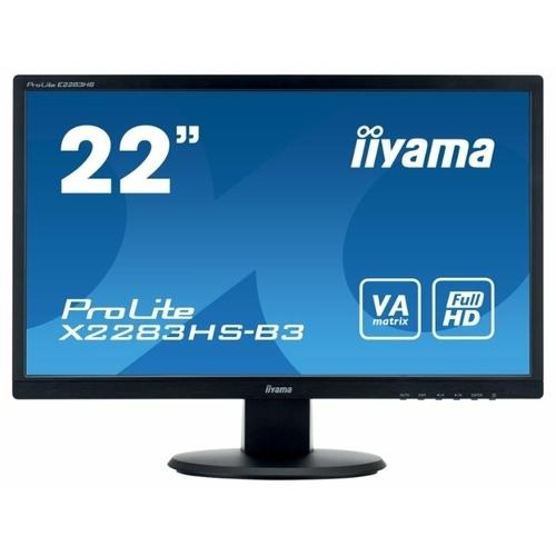 Монитор Iiyama ProLite X2283HS-3