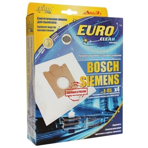 EURO Clean Синтетические пылесборники E-05