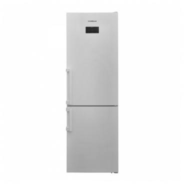 Холодильник SCANDILUX CNF 341 EZ W