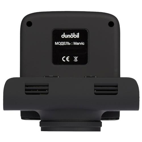 Видеорегистратор с радар-детектором Dunobil Marvic Signature Touch, GPS