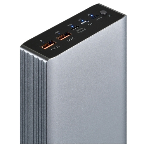 Аккумулятор Digma DG-PD-30000