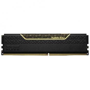 Оперативная память 8 ГБ 1 шт. KLEVV KM4B8GX1N-2400-15-15-15-35
