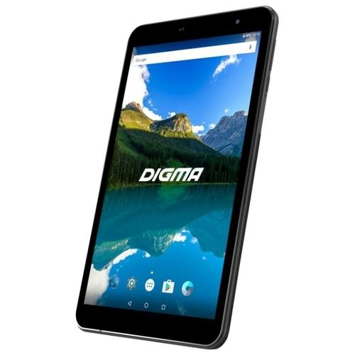 Планшет DIGMA Optima 8019N 4G