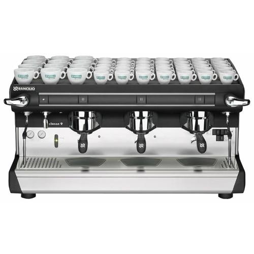 Кофеварка рожковая Rancilio Classe 9S 3gr.