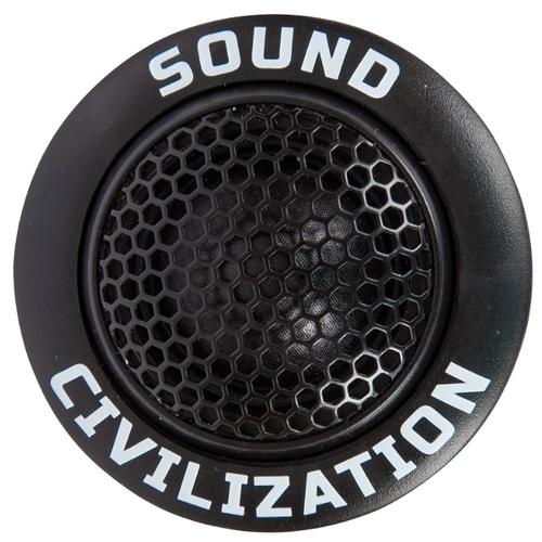 Автомобильная акустика Kicx Sound Civilization T26