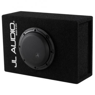 Автомобильный сабвуфер JL Audio CP108LG-W3v3