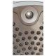Потолочная вытяжка LEX Tubo Isola 350 inox