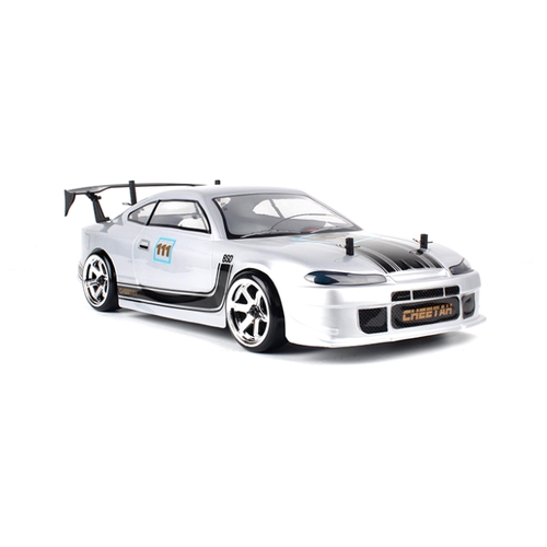 Легковой автомобиль Bsd Racing BS204T 1:10 47.5 см