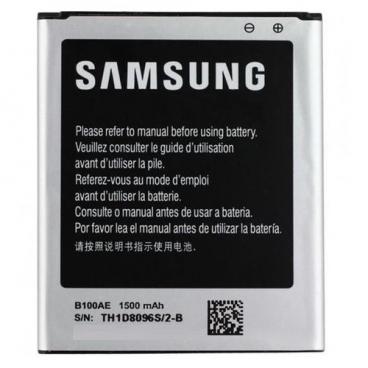 Аккумулятор Samsung EB-B100AE для Samsung Galaxy Ace 3 GT-S7270/GT-S7898/GT-S7272/Duos GT-S7275/LTE GT-S7390/Trend GT-S7392/Trend Duos