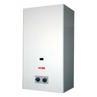 Проточный газовый водонагреватель Mora Vega 10