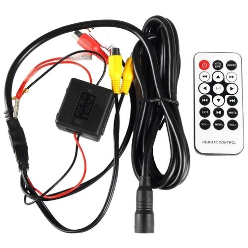 Автомобильный монитор AVEL AVS1507MPP