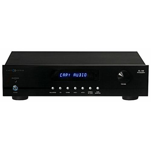 Предварительный усилитель Cary Audio SL-100